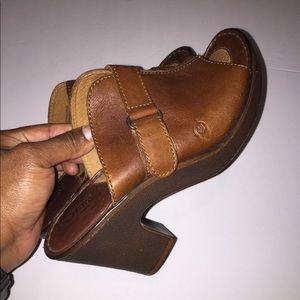 Women's Born Heeled Sandals